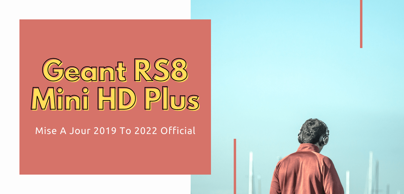 Geant Rs8 Mini HD Plus