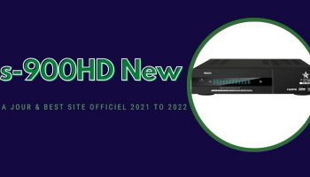 Ss-900HD New Mise A Jour & Best Site Officiel 2021 To 2022