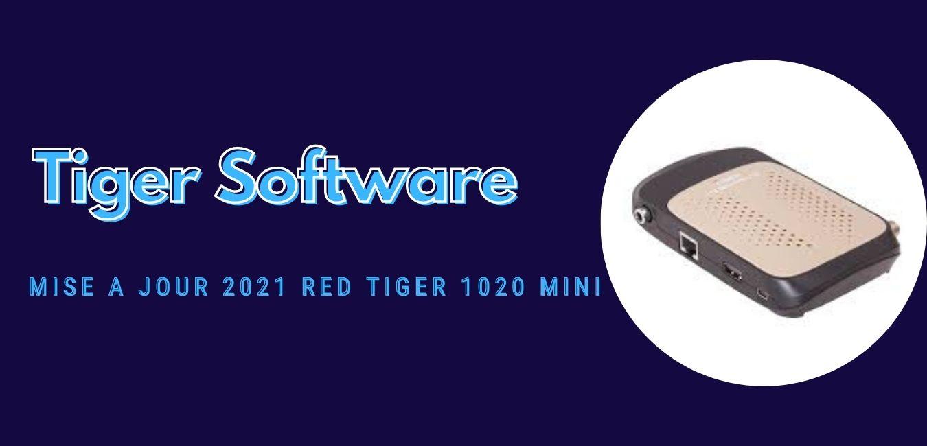 Red Tiger 1020 Mini
