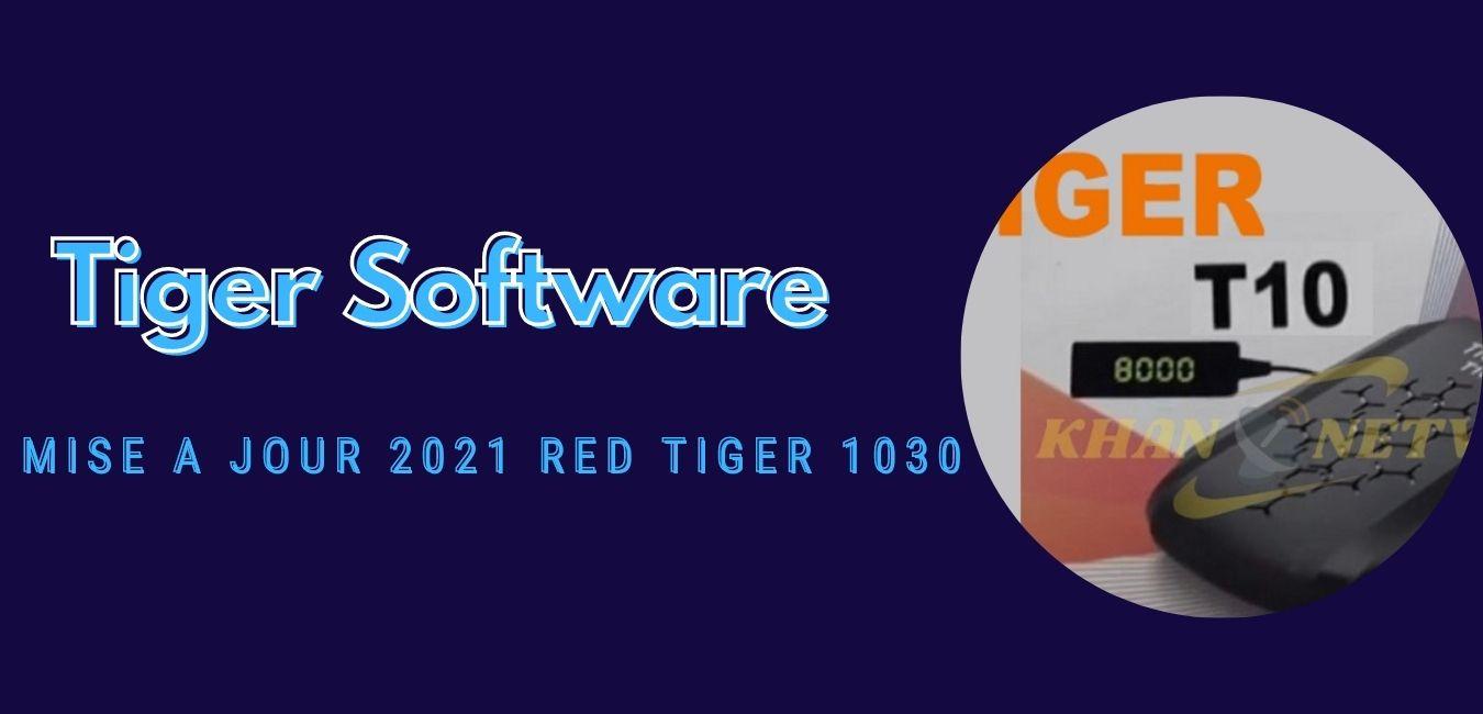Red Tiger 1030