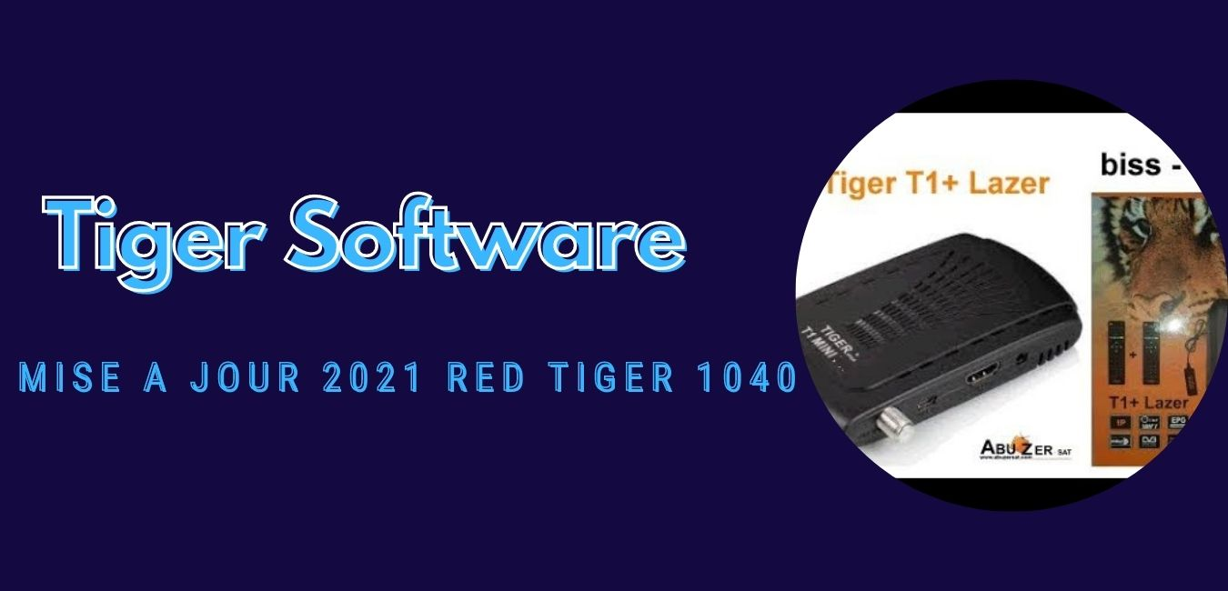 Red Tiger 1040