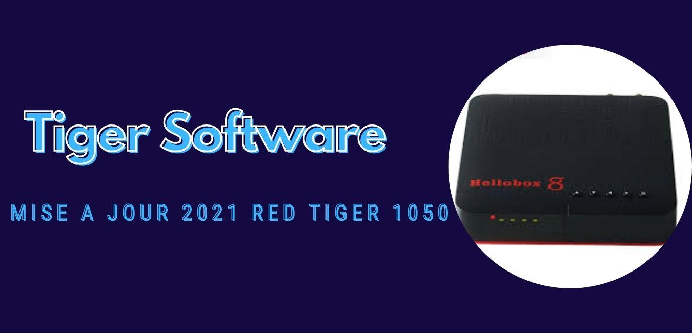 Red Tiger 1050