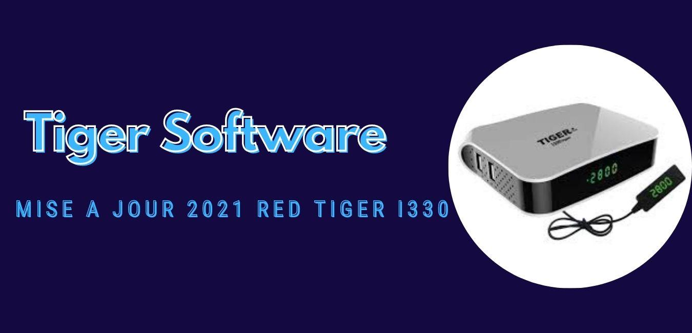 Red Tiger I330