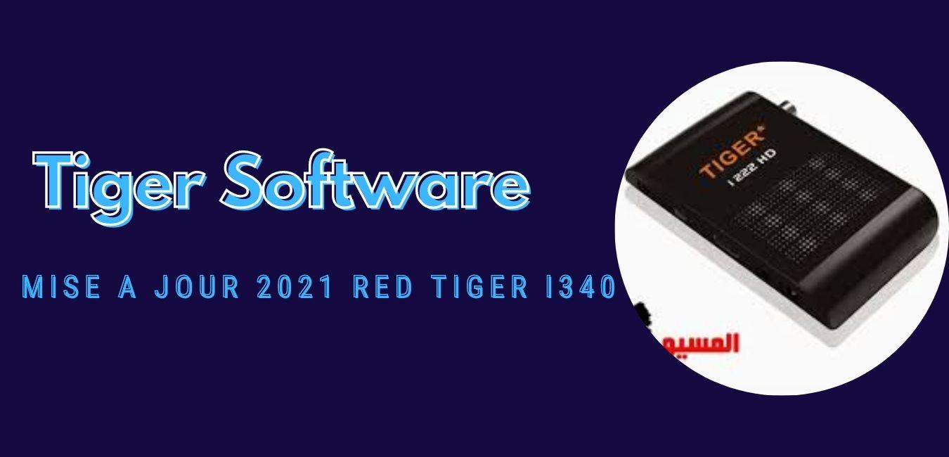 Red Tiger I340