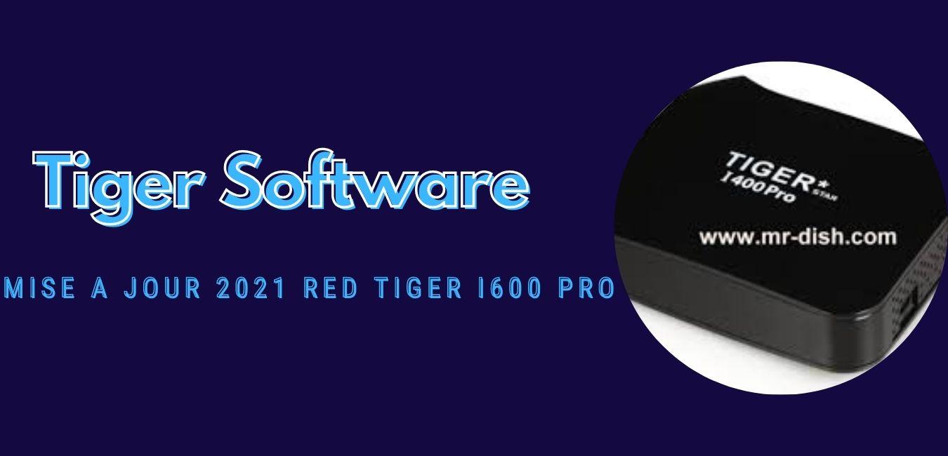 Red Tiger I600 Pro
