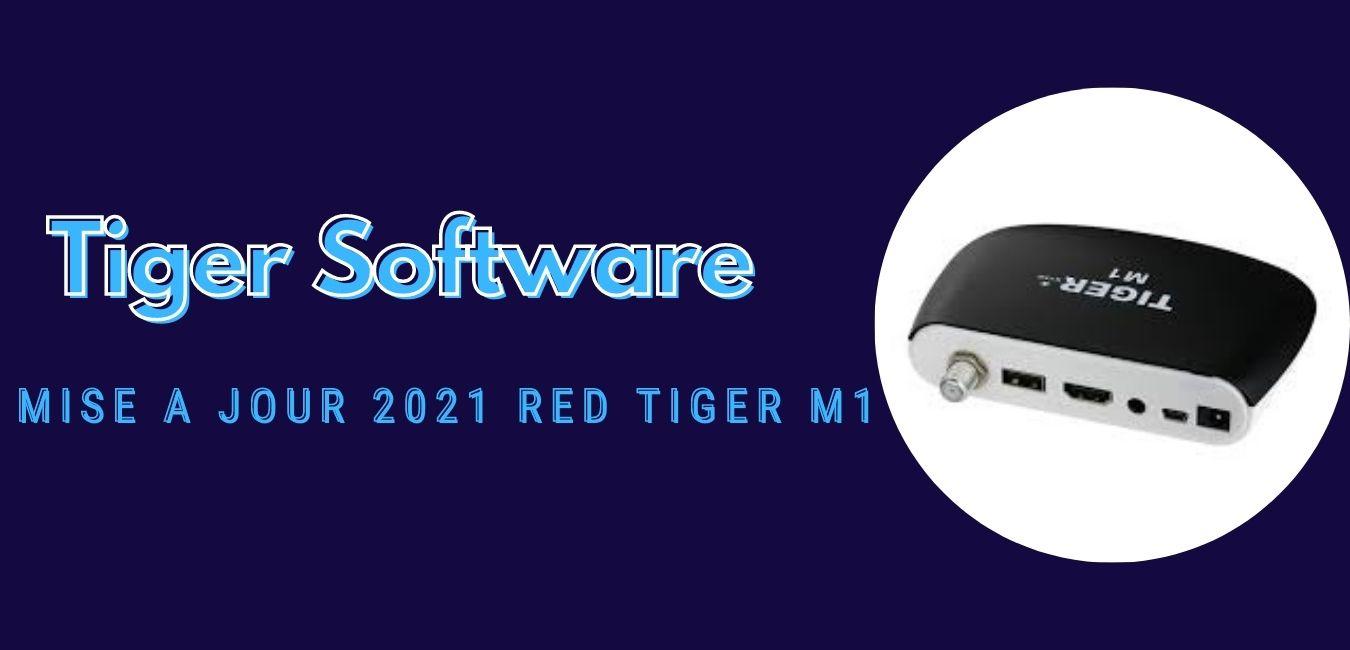 Red Tiger M1