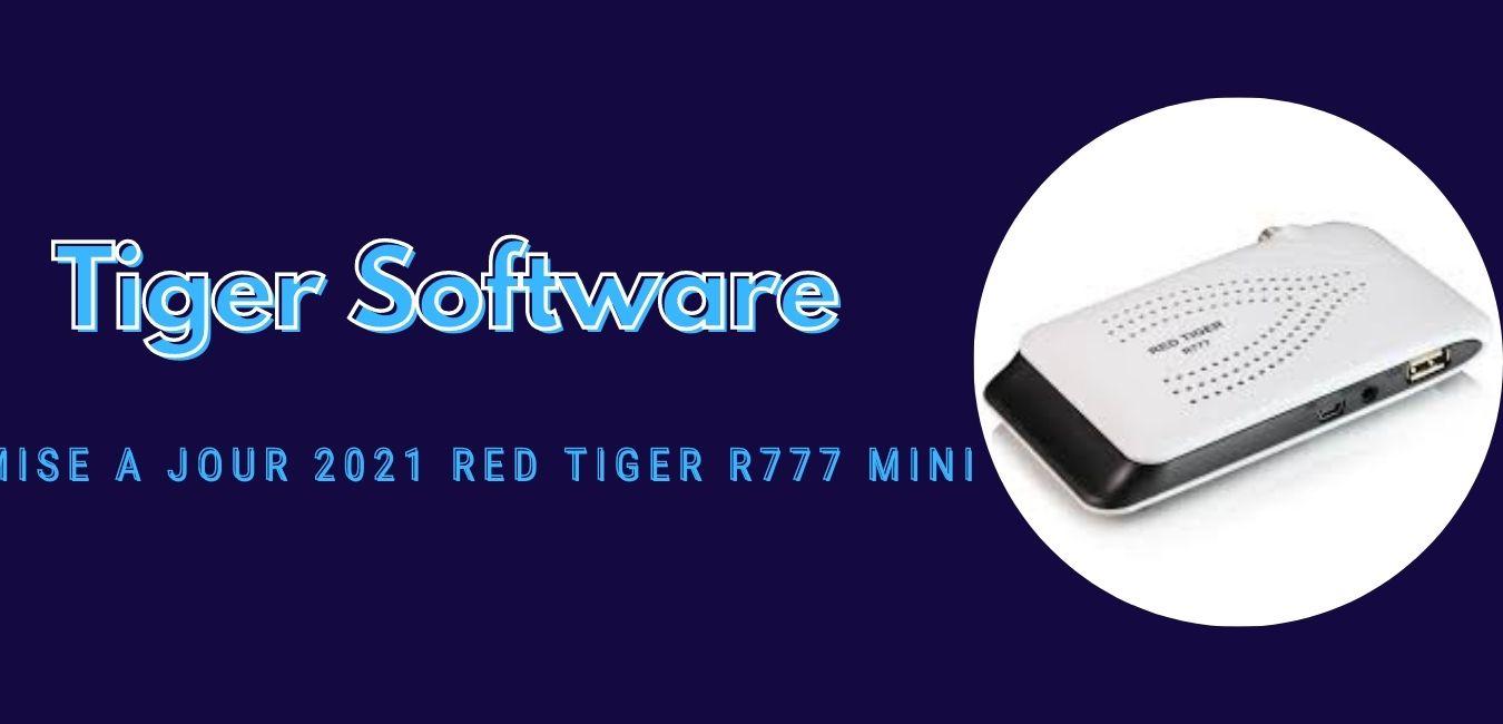 Red Tiger R777 Mini