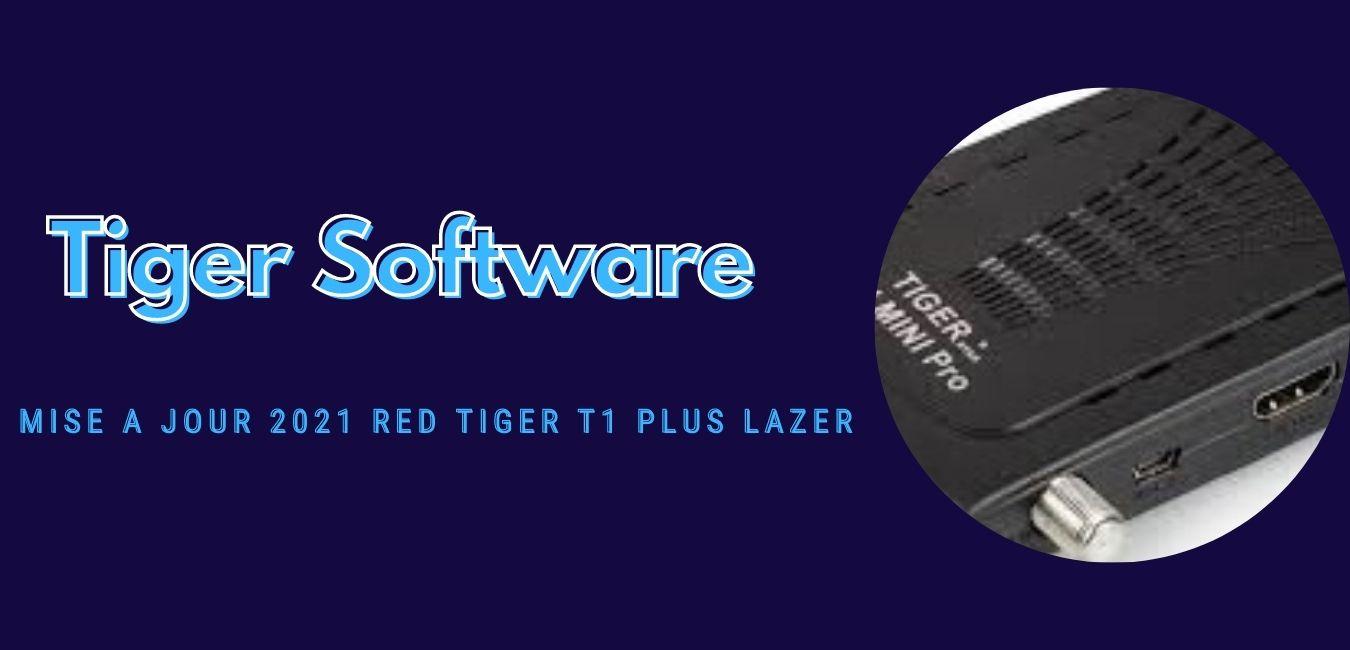 Red Tiger T1 Plus Lazer
