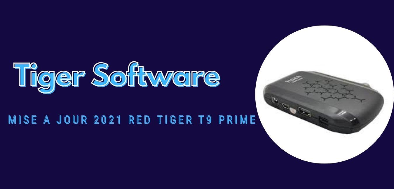 Red Tiger T9 Prime