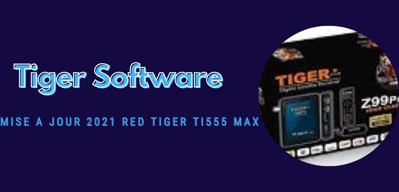 Red Tiger TI555 Max