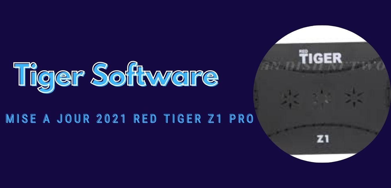 Red Tiger Z1 Pro