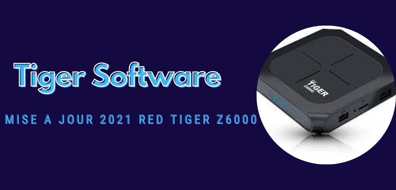 Red Tiger Z6000