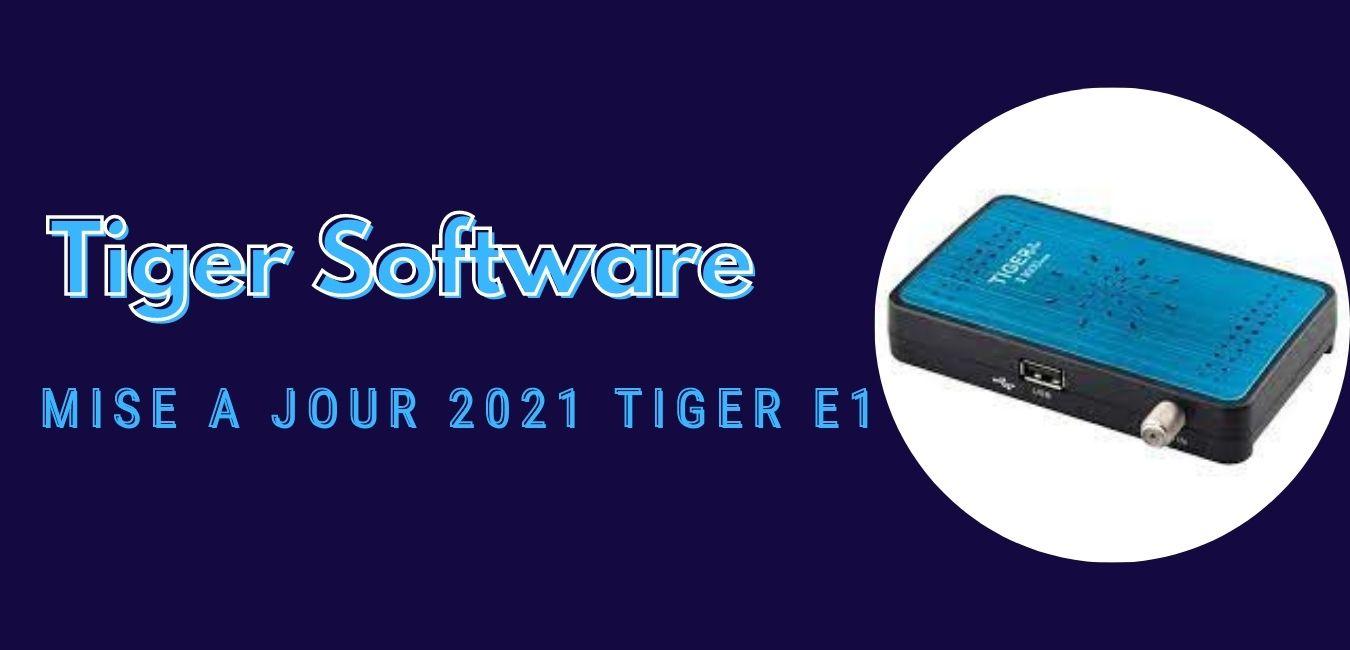 Tiger E1