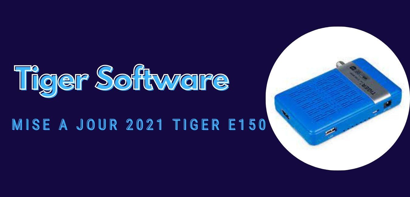 Tiger E150