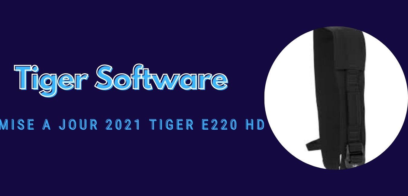 Tiger E220 HD