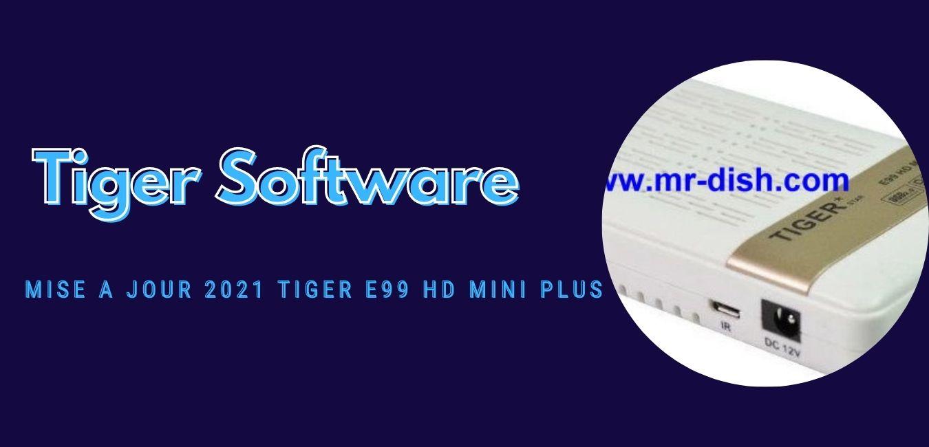 Tiger E99 HD Mini Plus