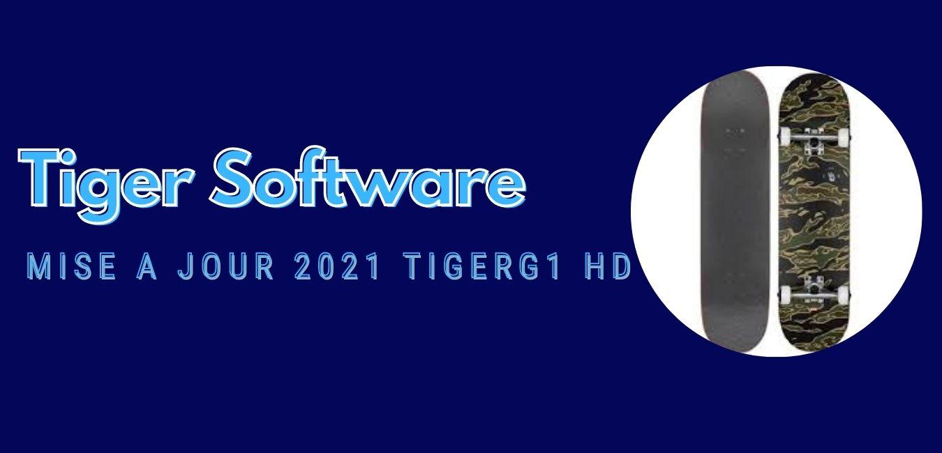 Tiger G1 HD