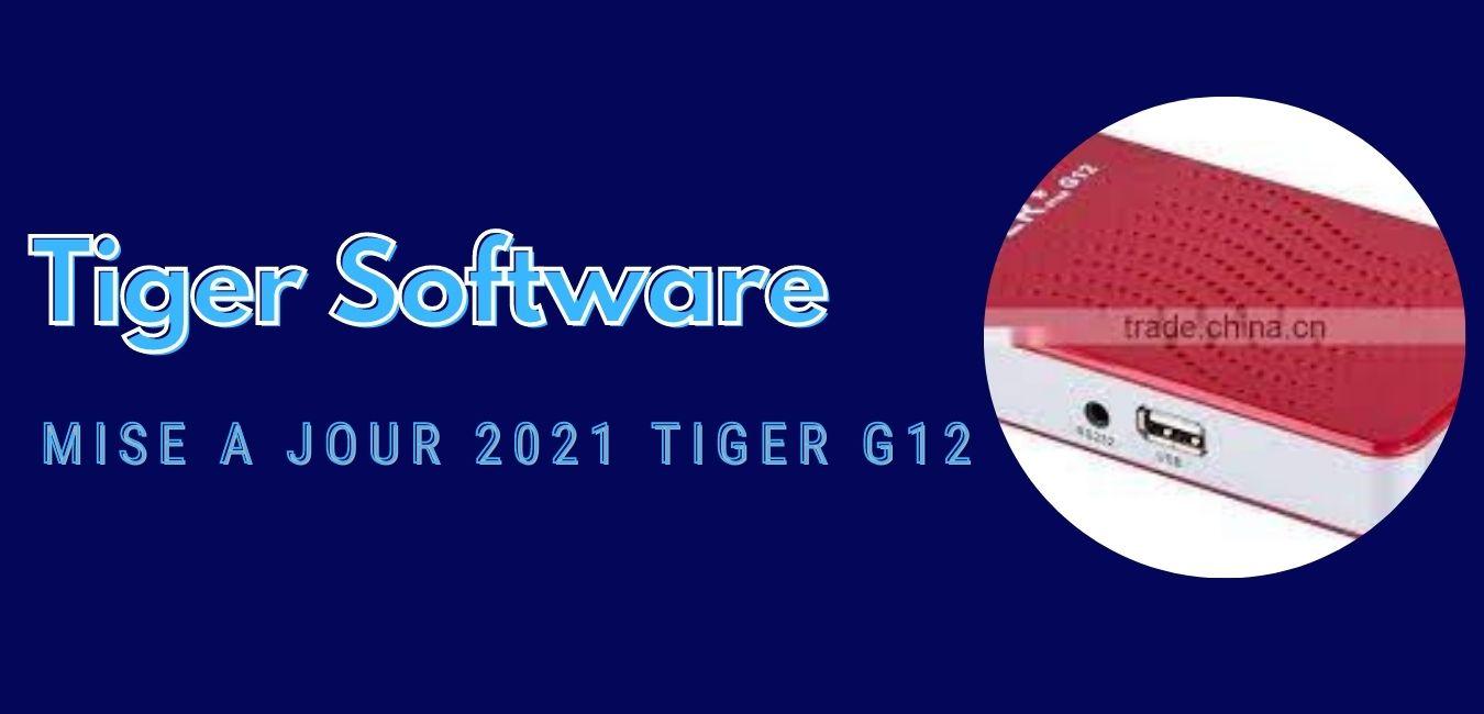 Tiger G12
