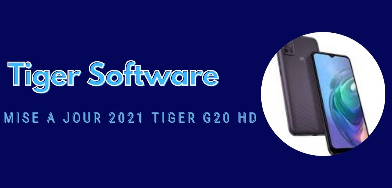 Tiger G20 HD