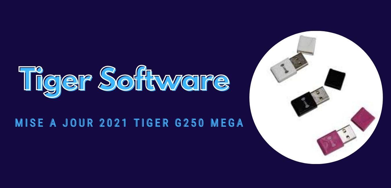 Tiger G250 MEGA