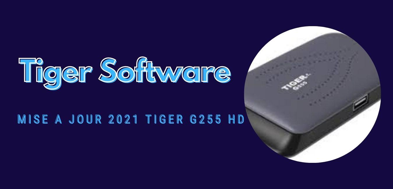Tiger G255 HD