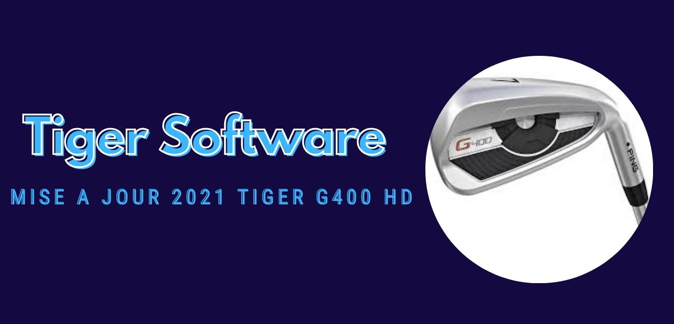 Tiger G400 HD