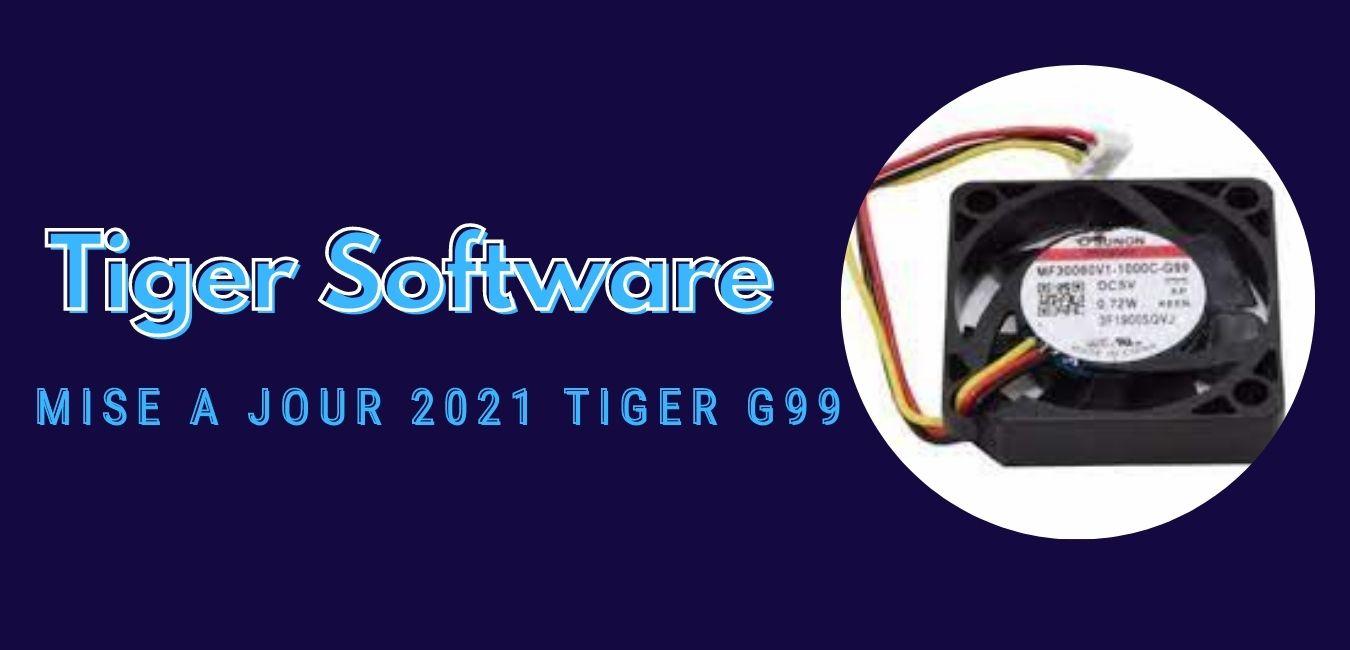 Tiger G99