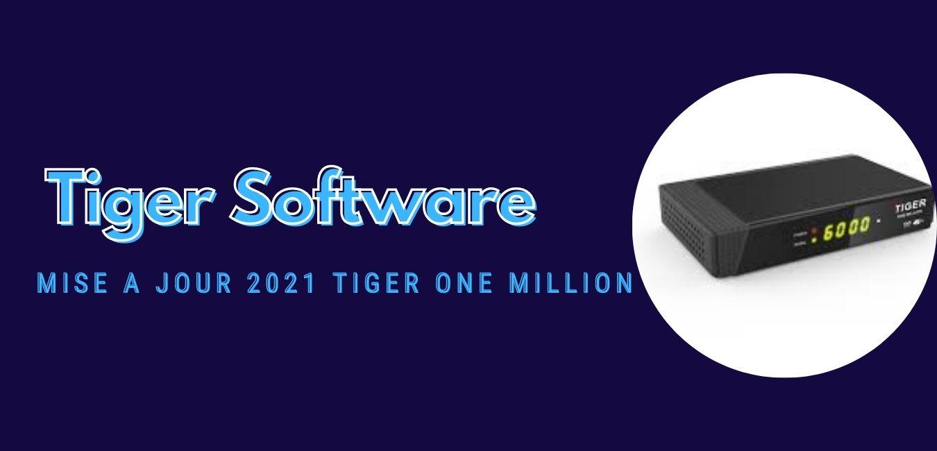 Tiger One Million