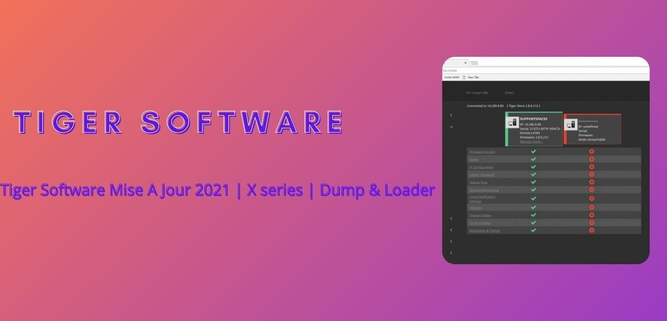 Tiger Software