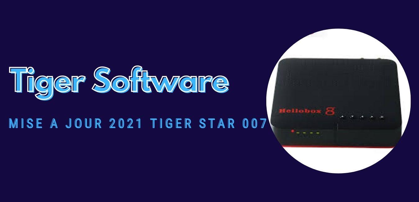 Tiger Star 007