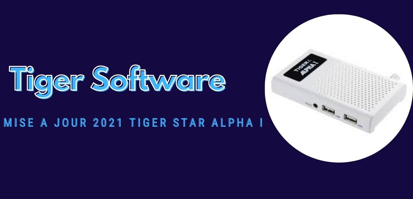 Tiger Star Alpha I