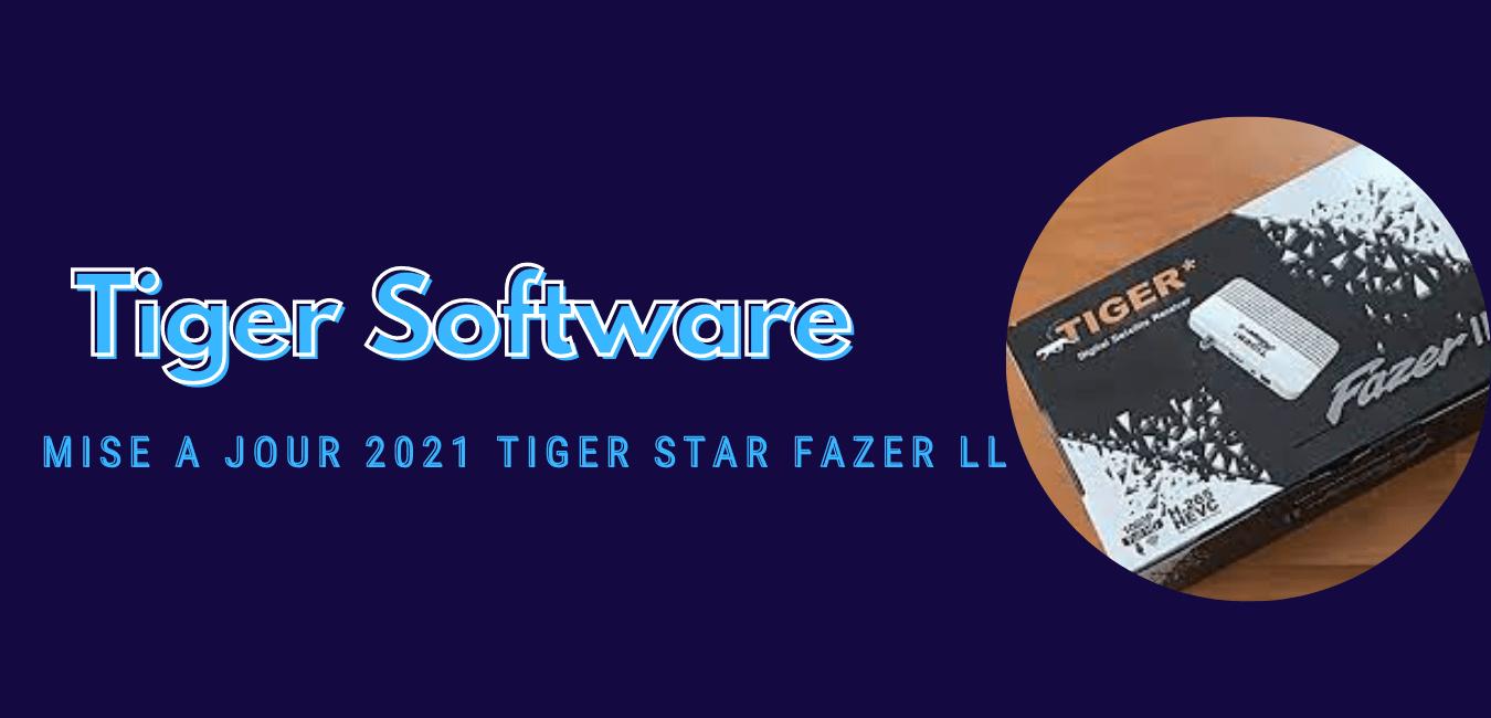 Tiger Star FAZER ll