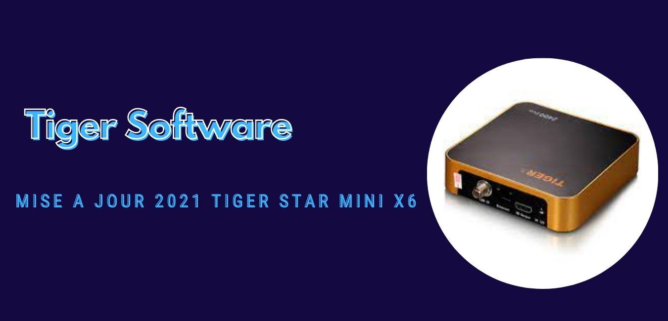 Tiger Star MINI X6