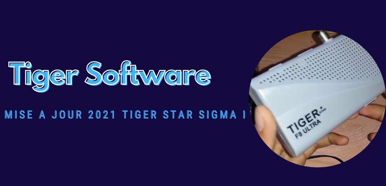 Tiger Star Sigma I