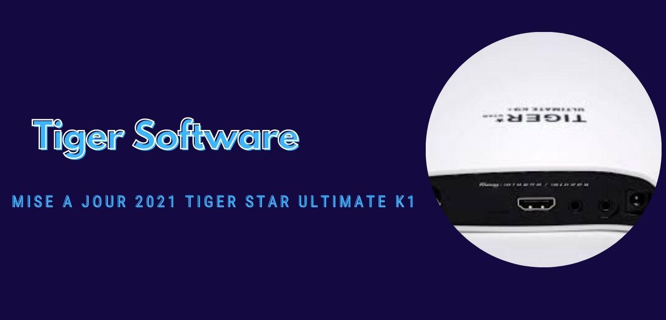 Tiger Star Ultimate K1