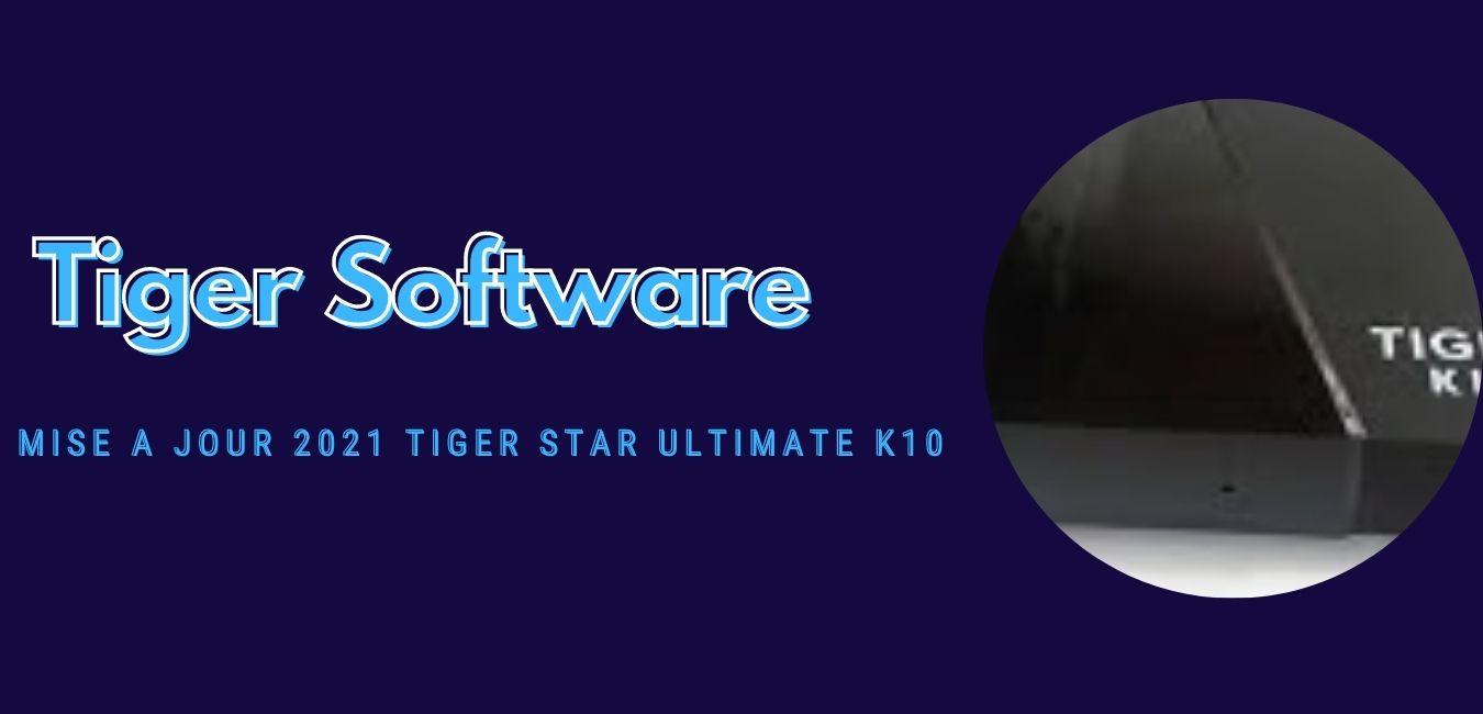 Tiger Star Ultimate K10