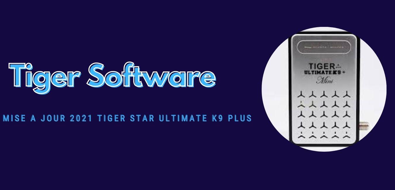 Tiger Star Ultimate K9 PLUS (2)