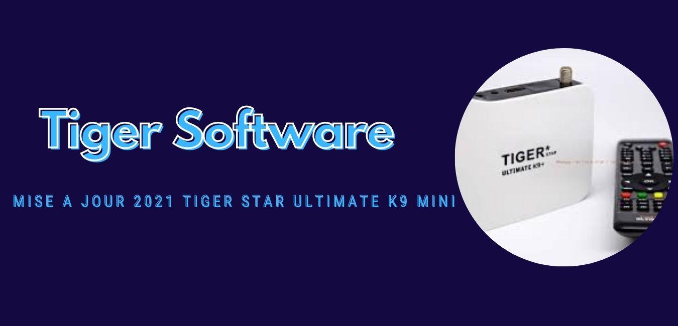 Tiger Star Ultimate K9 mini