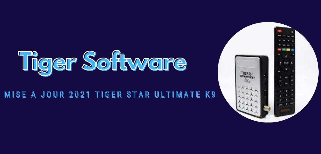 Tiger Star Ultimate K9