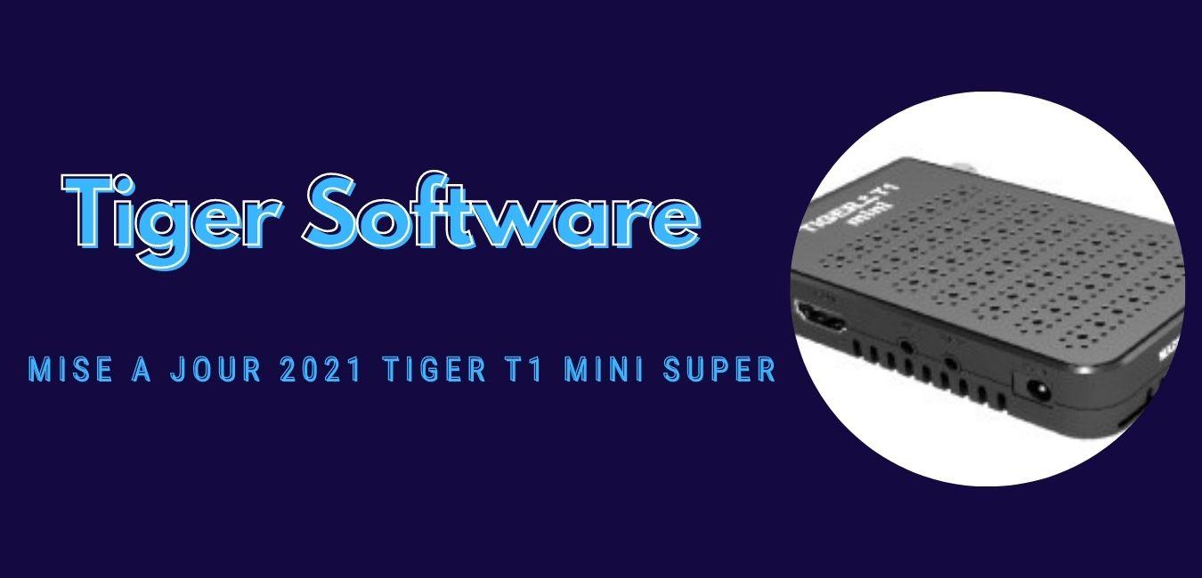 Tiger T1 Mini Super