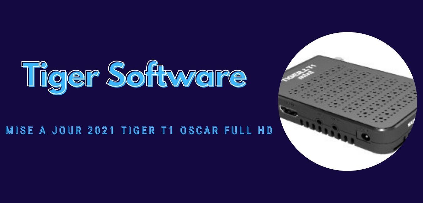 Tiger T1 Oscar Full HD
