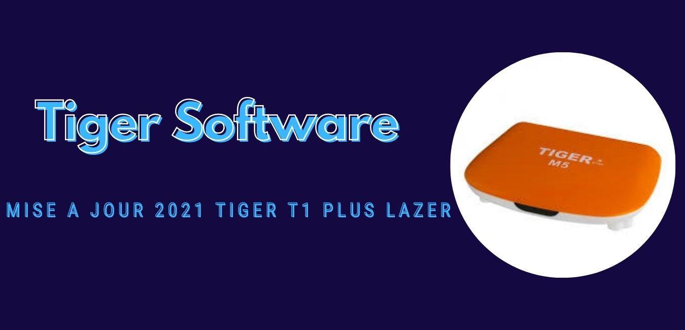 Tiger T1 Plus Lazer