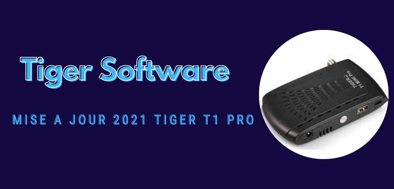 Tiger T1 Pro