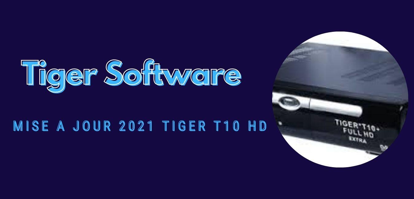 Tiger T10 HD