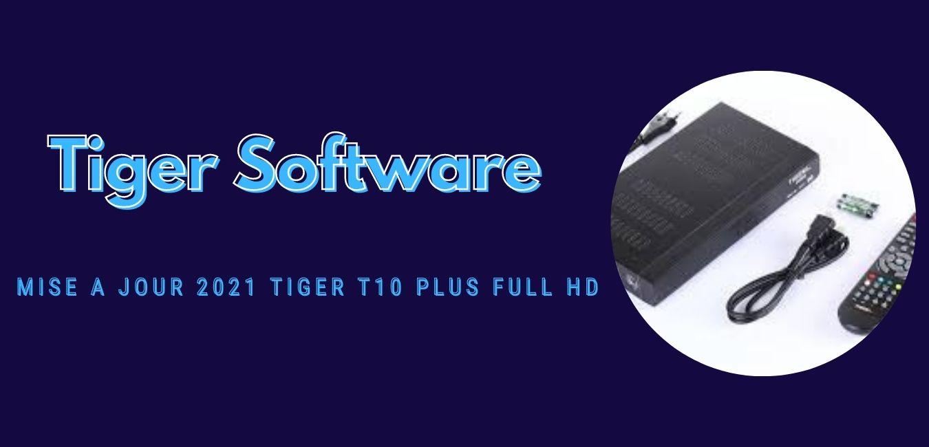 Tiger T10 Plus Full HD