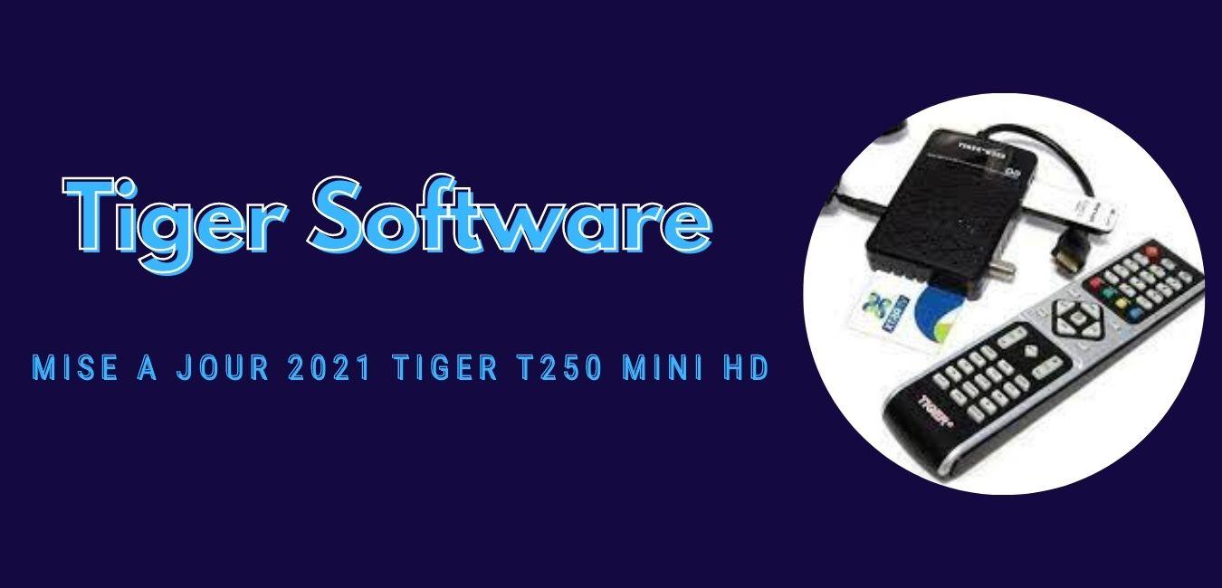 Tiger T250 Mini HD