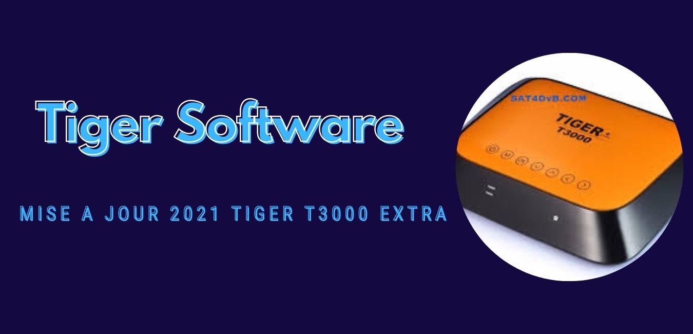 Tiger T3000 Extra