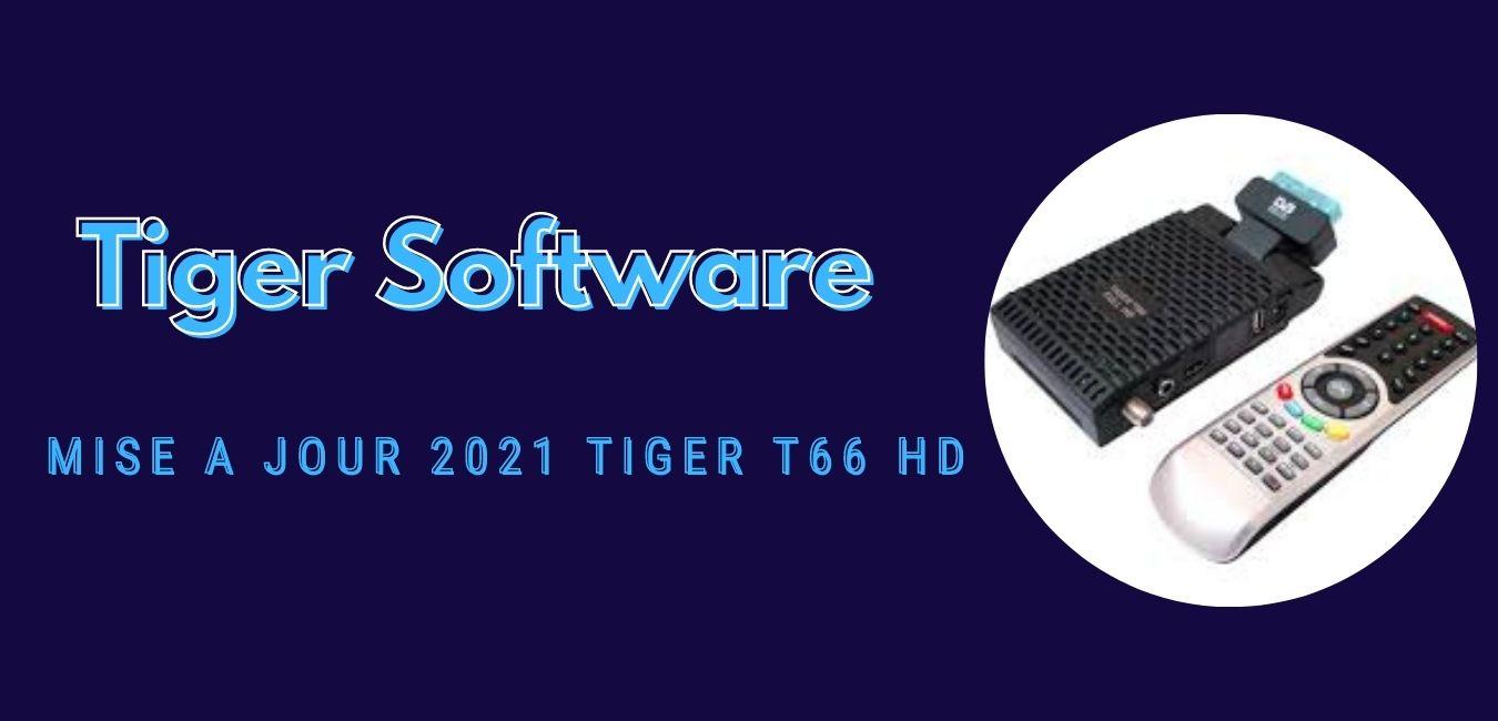Tiger T66 HD