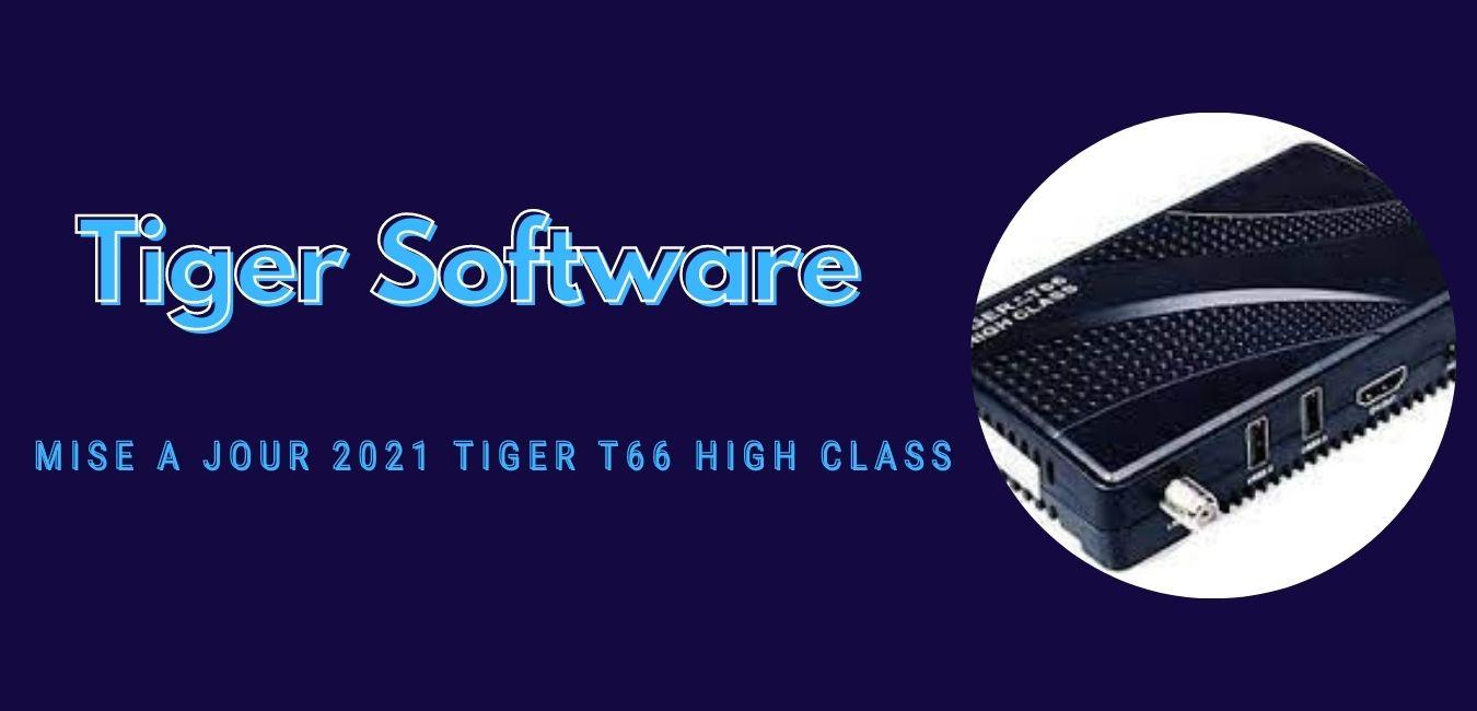 Tiger T66 High Class