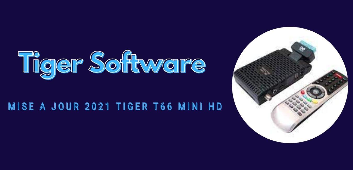 Tiger T66 Mini Hd